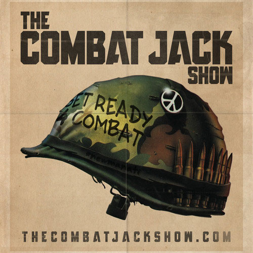 The Combat Jack Podcast