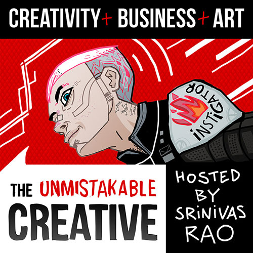 The Unmistakable Creative